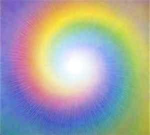 Istennő Örvény Meditáció