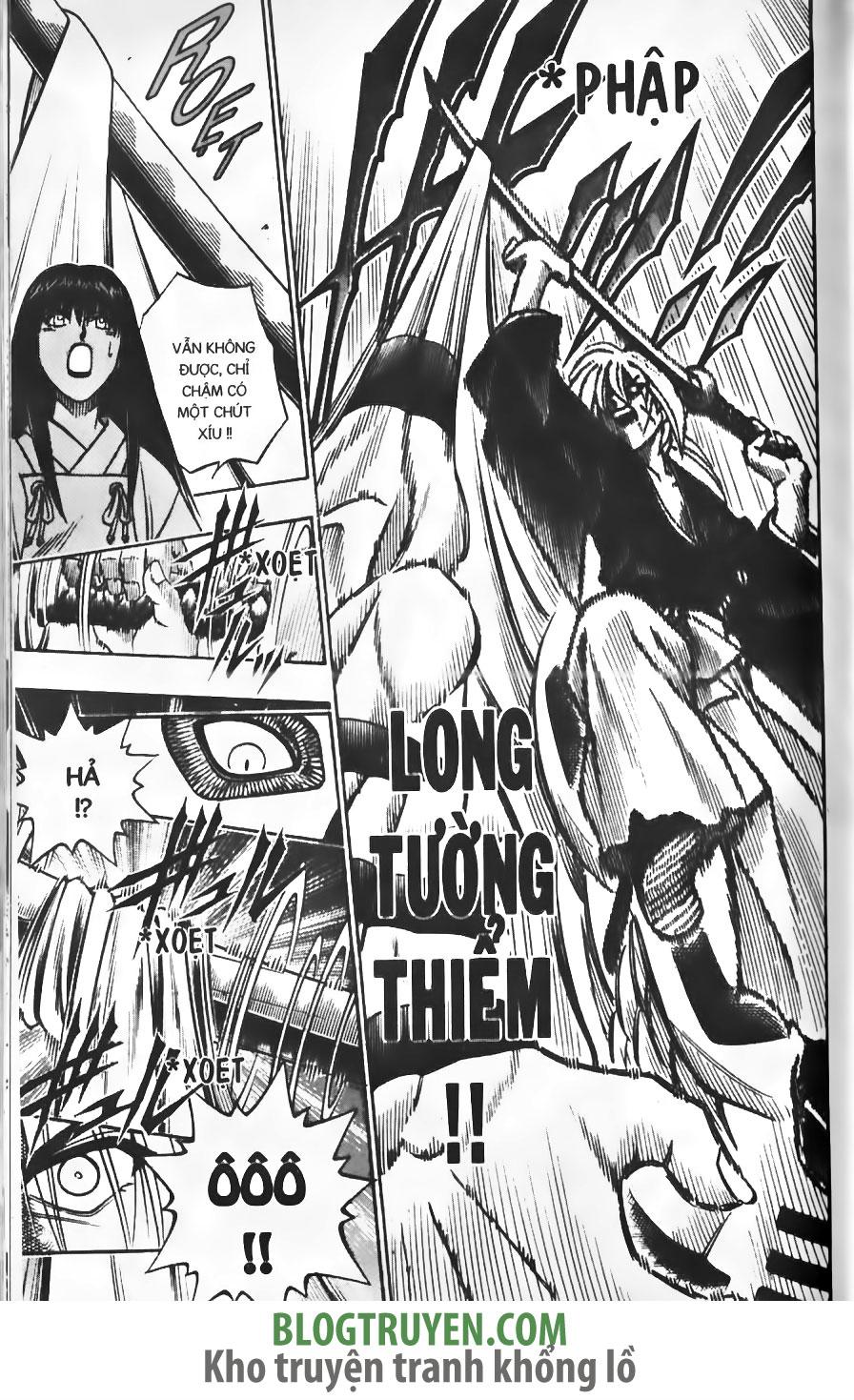 Rurouni Kenshin chap 188 trang 19