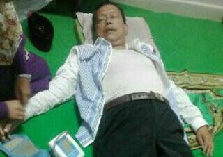 KH M Dahlan Bisri Wafat, UINSA dan Pesantren Darul Ulum Berduka