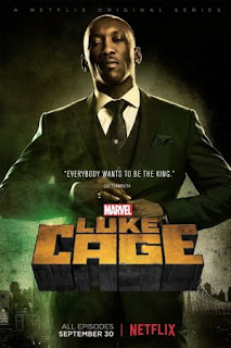 Luke Cage: Season 1, Episode 11