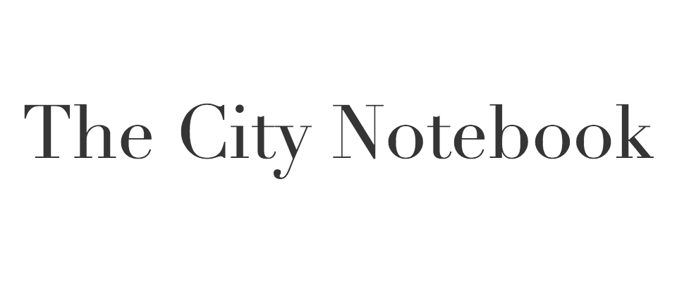 The City Notebook