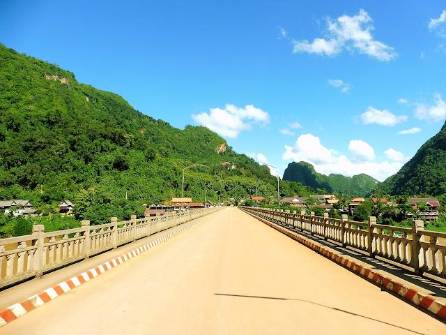 laos vacaciones