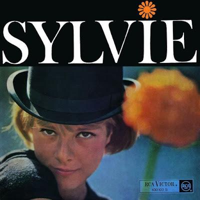 Sylvie Vartan - Sylvie (1962)