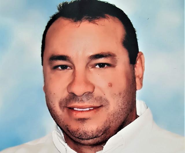 Αλέξανδρος Λυκομήτρος: Δίπλα στον Δημήτρη Κωστούρο ως στρατιώτης στην εκλογική αναμέτρηση του Μαΐου