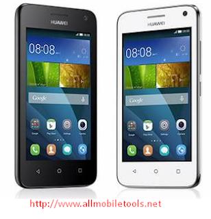 Huawei Y360-U61 Latest Stock Rom Firmware Flash File Free Download