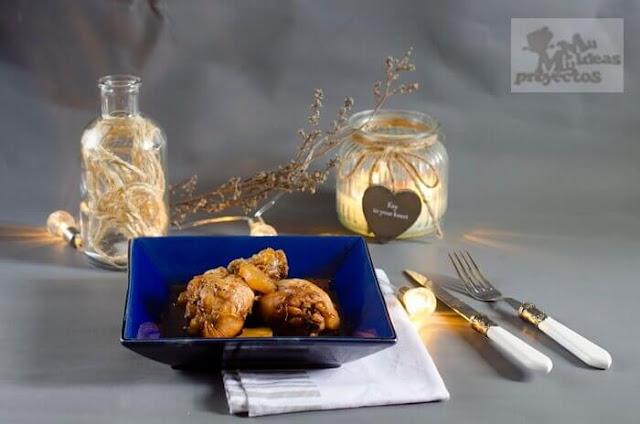 muslos-pollo-piña1