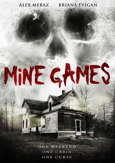 Mine Games (2012) ταινιες online seires oipeirates greek subs