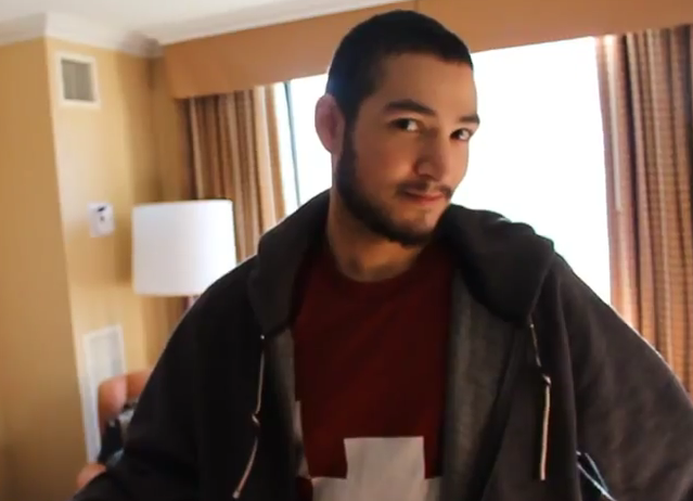 picture perfect : Currently in love with UberHaxorNova ... Uberhaxornova Face