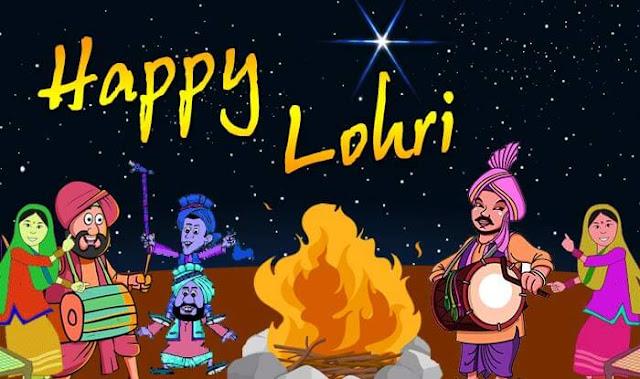 Lohri Pictures