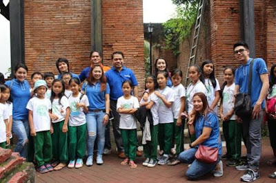 Brother Philippines Renews Commitment To Inigan Elementary Students