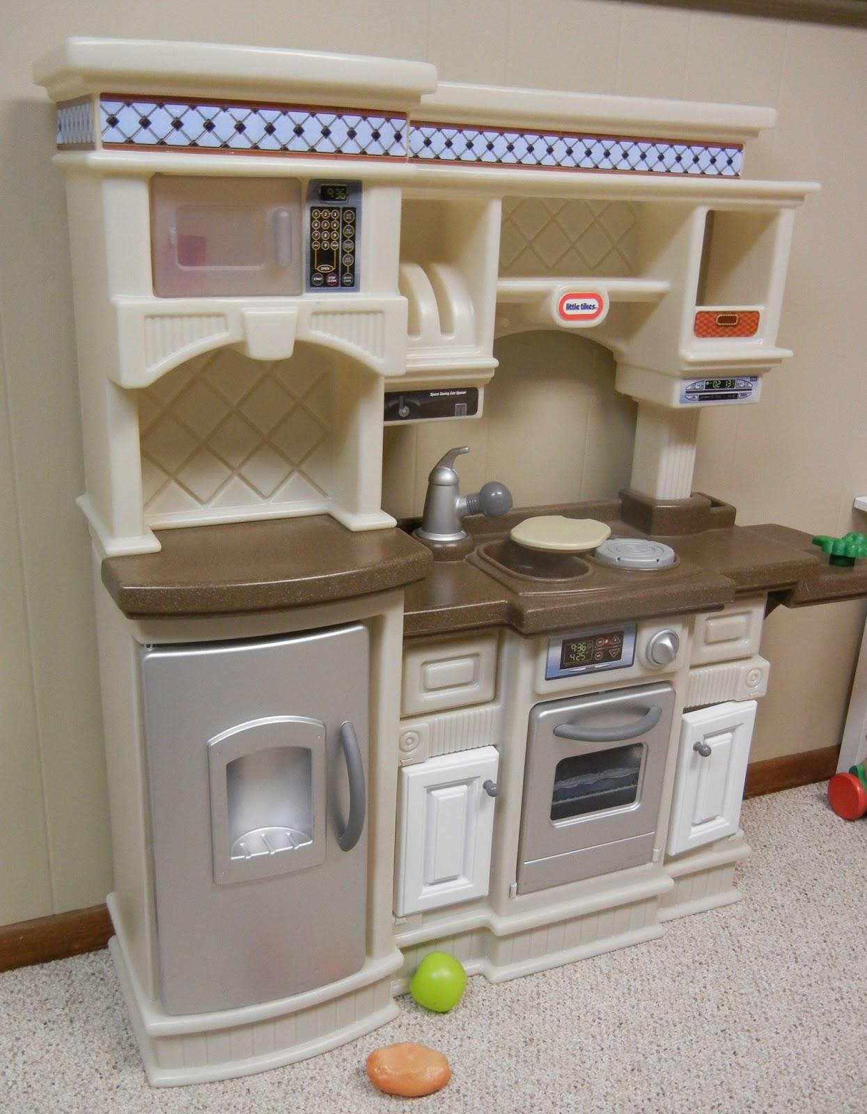 Installed On The Oven Door