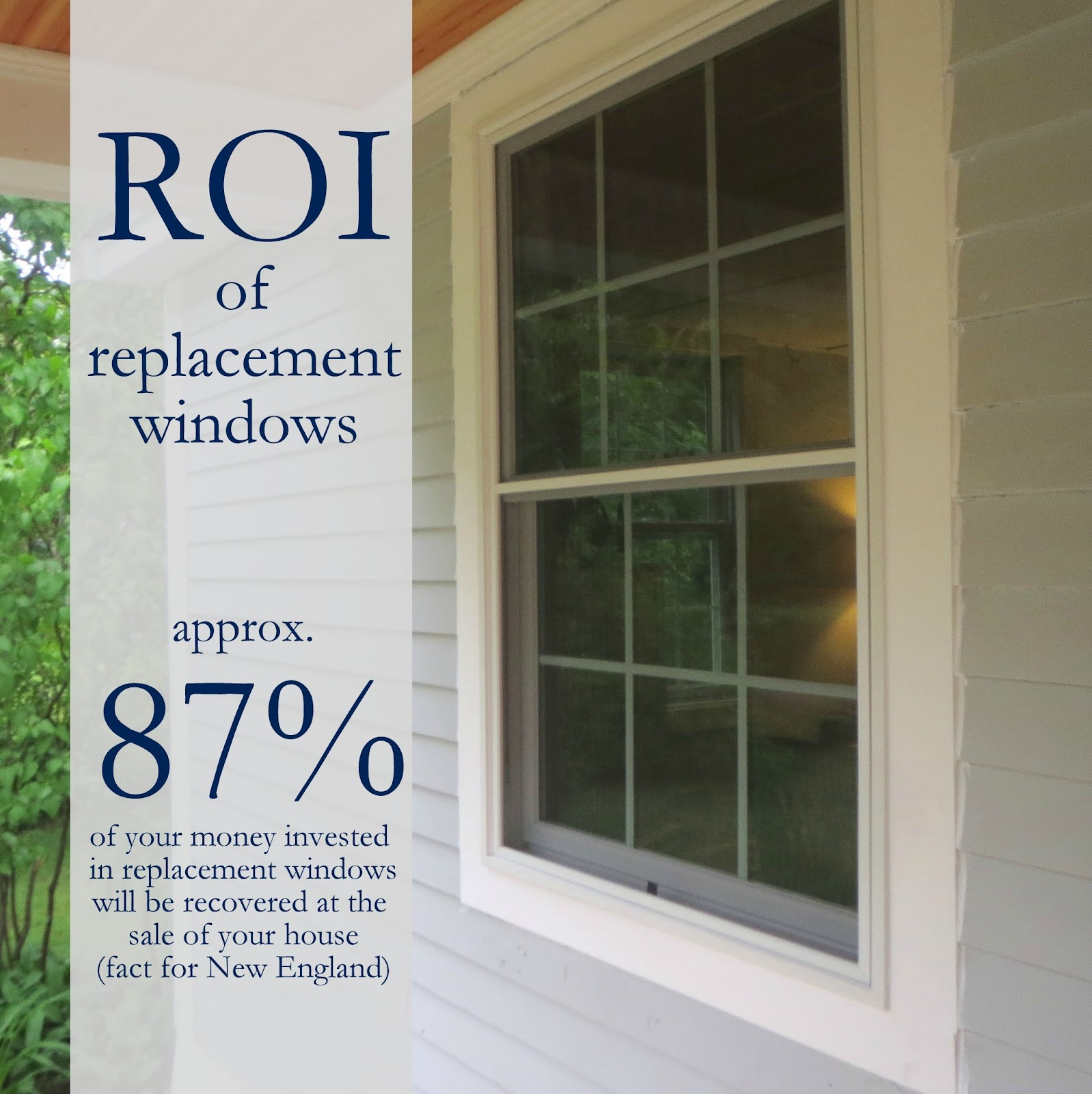roi of replacing and lead safety