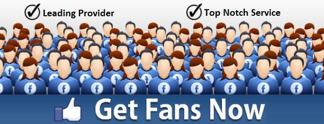 gain much fans and like