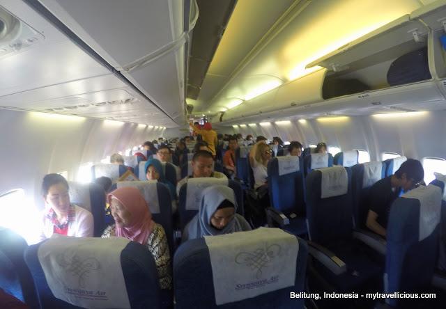 Tips Travel Ke Pulau Belitung Indonesia 4hari 3malam Itinerari 30 Aktiviti Menarik