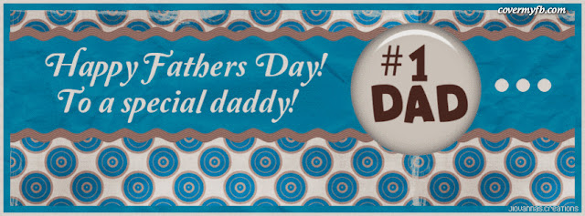 2015 Father's Day Facebook FB Timeline Covers Pictures, Images