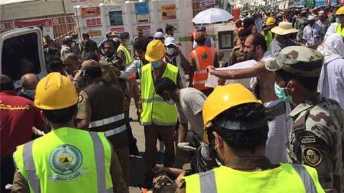 Inilah 7 Tragedi Mina Paling Mengerikan Selama Musim Haji