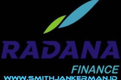 Lowongan Kerja PT. Radana Finance Pekanbaru Februari 2018