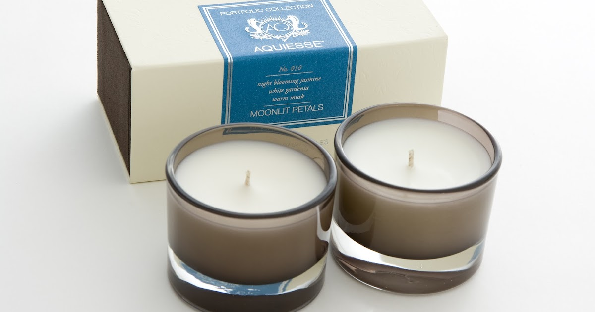 Aquiesse Shoreline Soy Votive Candle