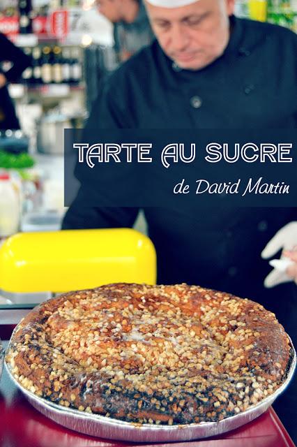 Recette facile tarte au sucre - muffinzlover.blogspot.fr