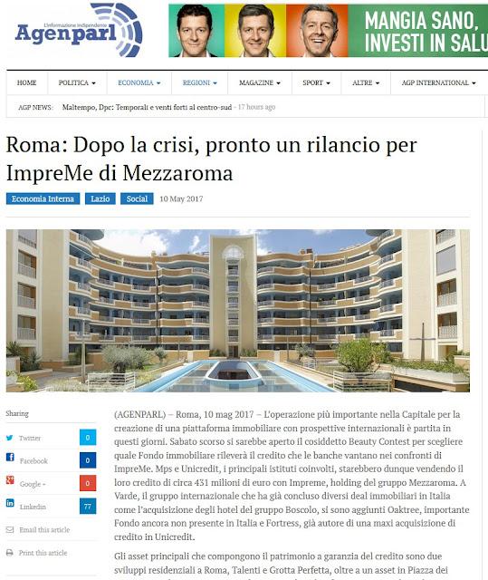 Trilocale In Vendita Via Villa Franca Calcinelli