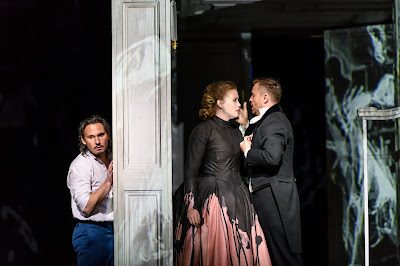 Mozart: Don Giovanni - Mariusz Kwiecien, Rachel Willis-Sørensen, Pavol Breslik  - Royal Opera - (C) ROH. Photo by Bill Cooper
