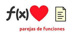 ejemplo de examen cooperativo en matemáticas 1ºESO con funciones