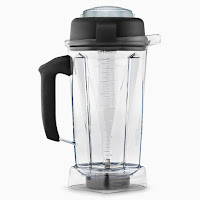 Vitamix Pro 500 Classic tall container