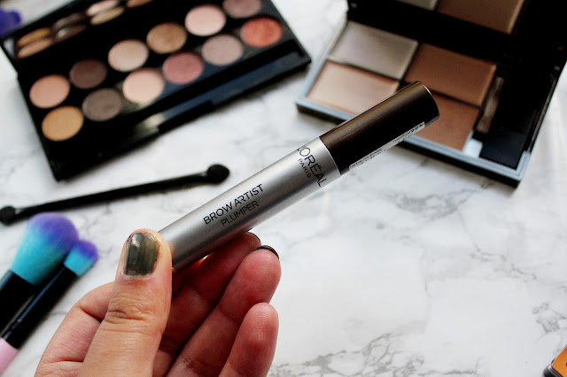 Loreal Brow Artist Plumper Review