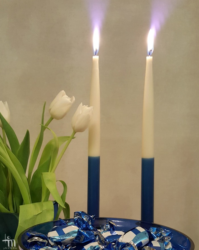 Suomi100 juhlavuosi ja itsenäisyyspäivän kynttilät