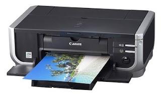Imprimante Pilotes Canon PIXMA iP5300 Télécharger