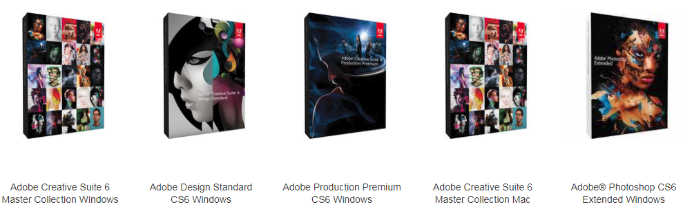 Adobe Cs6 Design Web Premium Trial Free Download Gaz