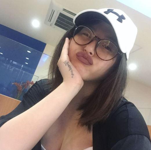 WATCH: Kylie Padilla Hindi Na Napigilang Magsalita Sa Mga Taong Binabash Ang Katawan Niya!