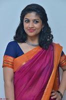 Supriya in Pink Saree Spicy Pics 016.JPG