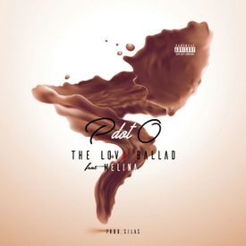 DOWNLOAD:PdotO – The Love Ballad ft. Melina