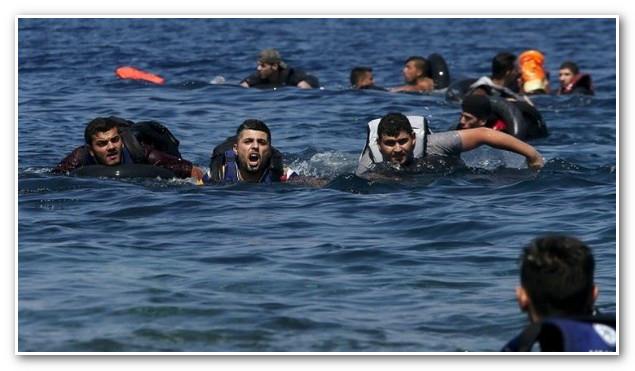 البحرية الملكية تنقذ 165 مهاجراً بينهم 15 نسوة مغربيات بسواحل الناظور