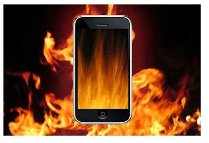 how to stop my phone from heating up