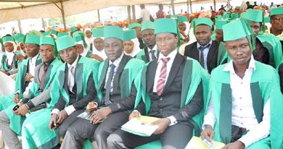 NOUN Graduates