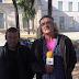 Día europeo de los sin techo en San Fernando de Henares