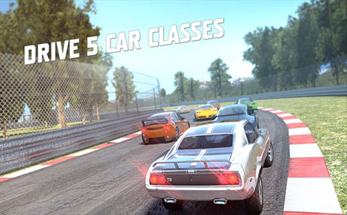 تحميل لعبة سباق السيارات Need for Racing لاجهزة الكمبيوتر والموبايل
