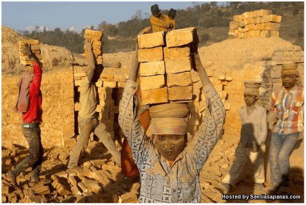 Buruh kanak-kanak