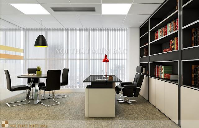 Với chiếc ghế da văn phòng bề thế như thế này cho vị lãnh đạo luôn là sự lựa chọn hoàn hảo nhất cho người ngồi