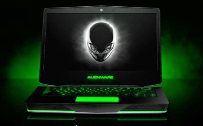 Best Gaming Laptops in 2014