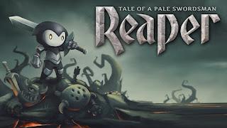 Reaper - Kam mb wala game