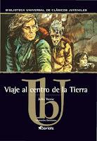 Descargar libro viaje al centro de la tierra de Verne epub pdf gratis
