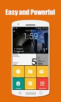 SquareHome 2 Premium – Win 10 style v1.4.2 Apk