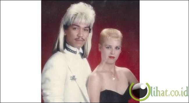 Salah Style Rambut?