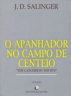 RESENHA: O Apanhador no Campo de Centeio - J. D. Salinger