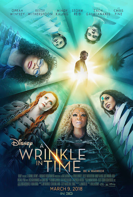 First Look Of A Wrinkle In Time