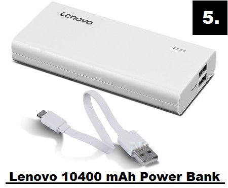 best power bank under 2000 rupees