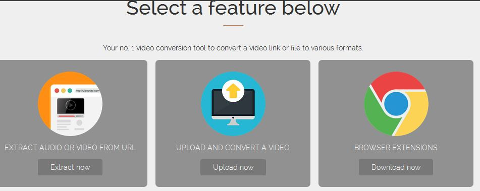 10 Best Online Video File Converter Websites Everyone Visits